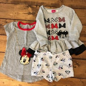 Other - ❤️Minnie Mouse bundle❤️